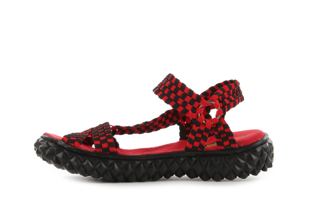 Rock california red-black - rock - nasze marki 10