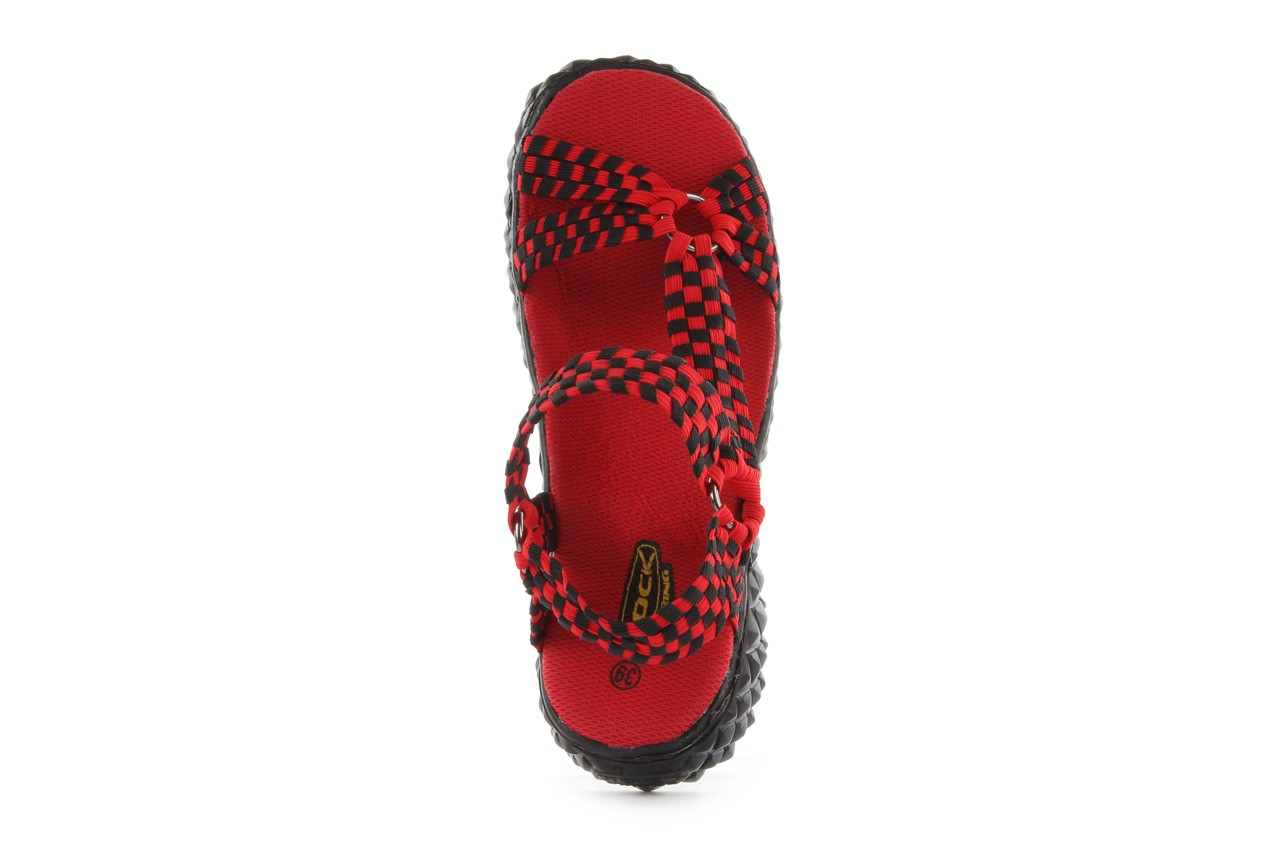 Rock california red-black - rock - nasze marki 12