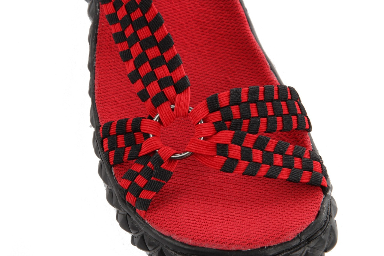 Rock california red-black - rock - nasze marki 13