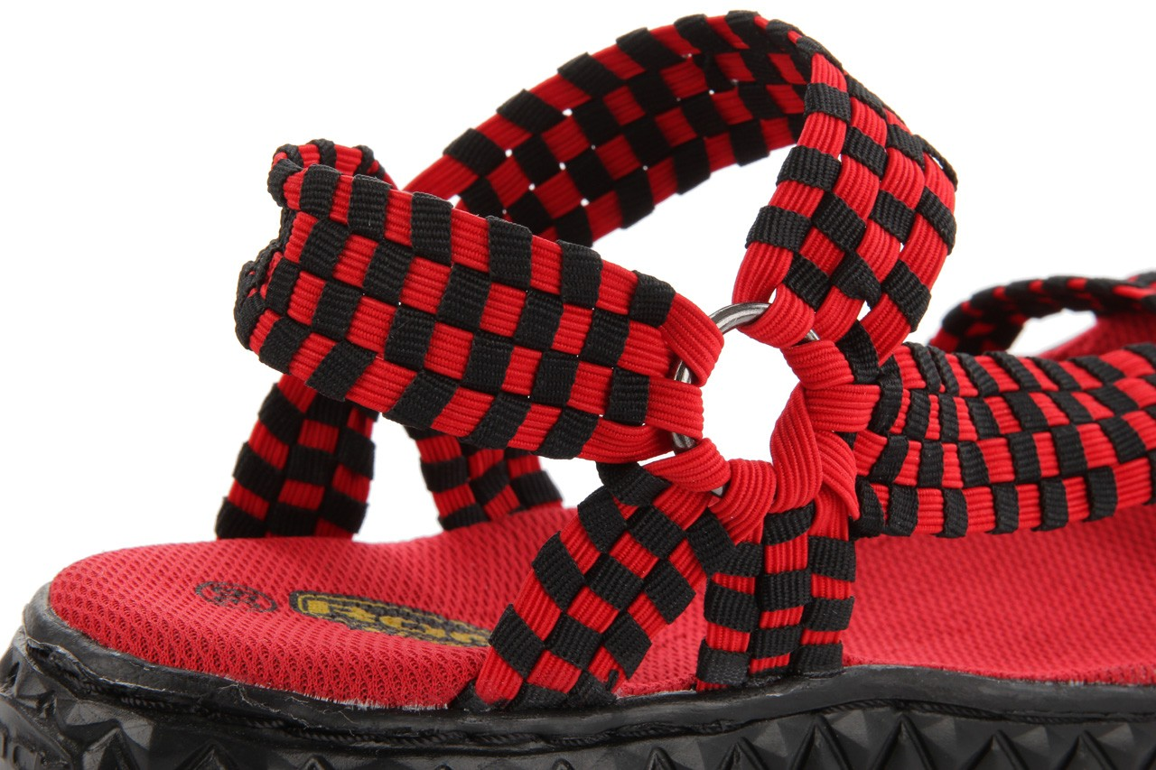 Rock california red-black - rock - nasze marki 14