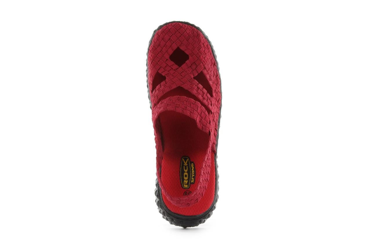 Rock cross sandal bordo - rock - nasze marki 11
