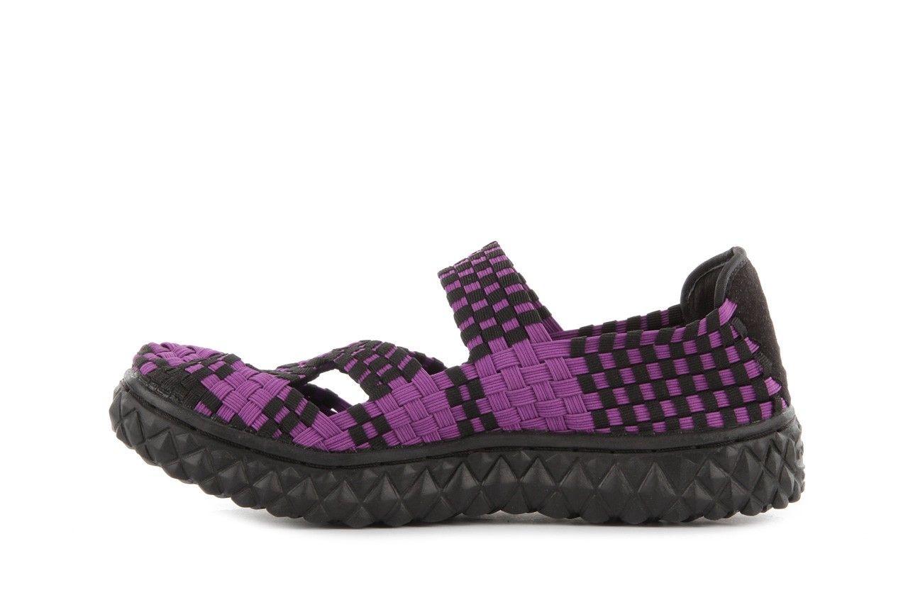 Rock cross violet-black - rock - nasze marki 10