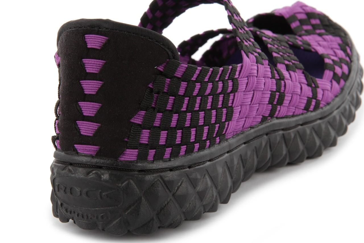 Rock cross violet-black - rock - nasze marki 14