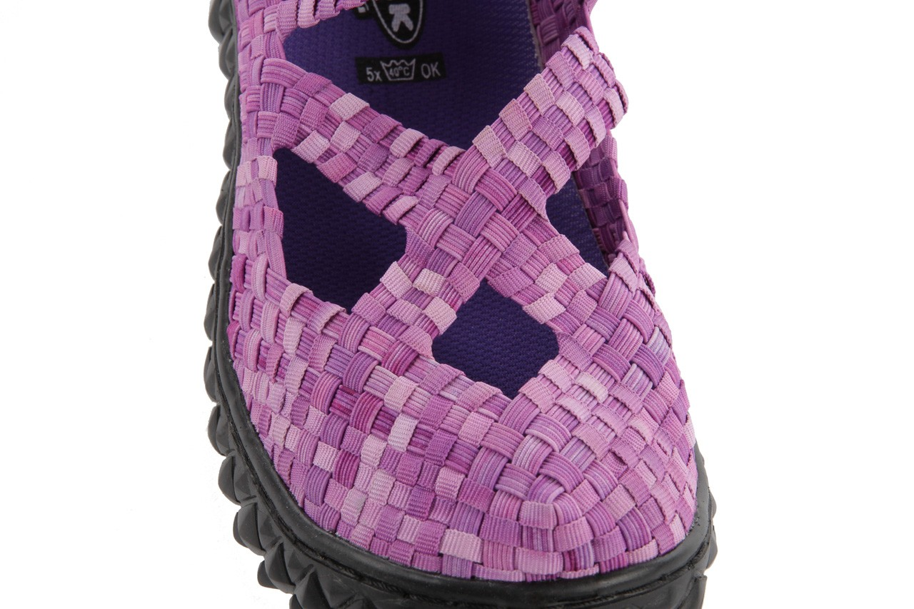 Rock cross washed purple - rock - nasze marki 12