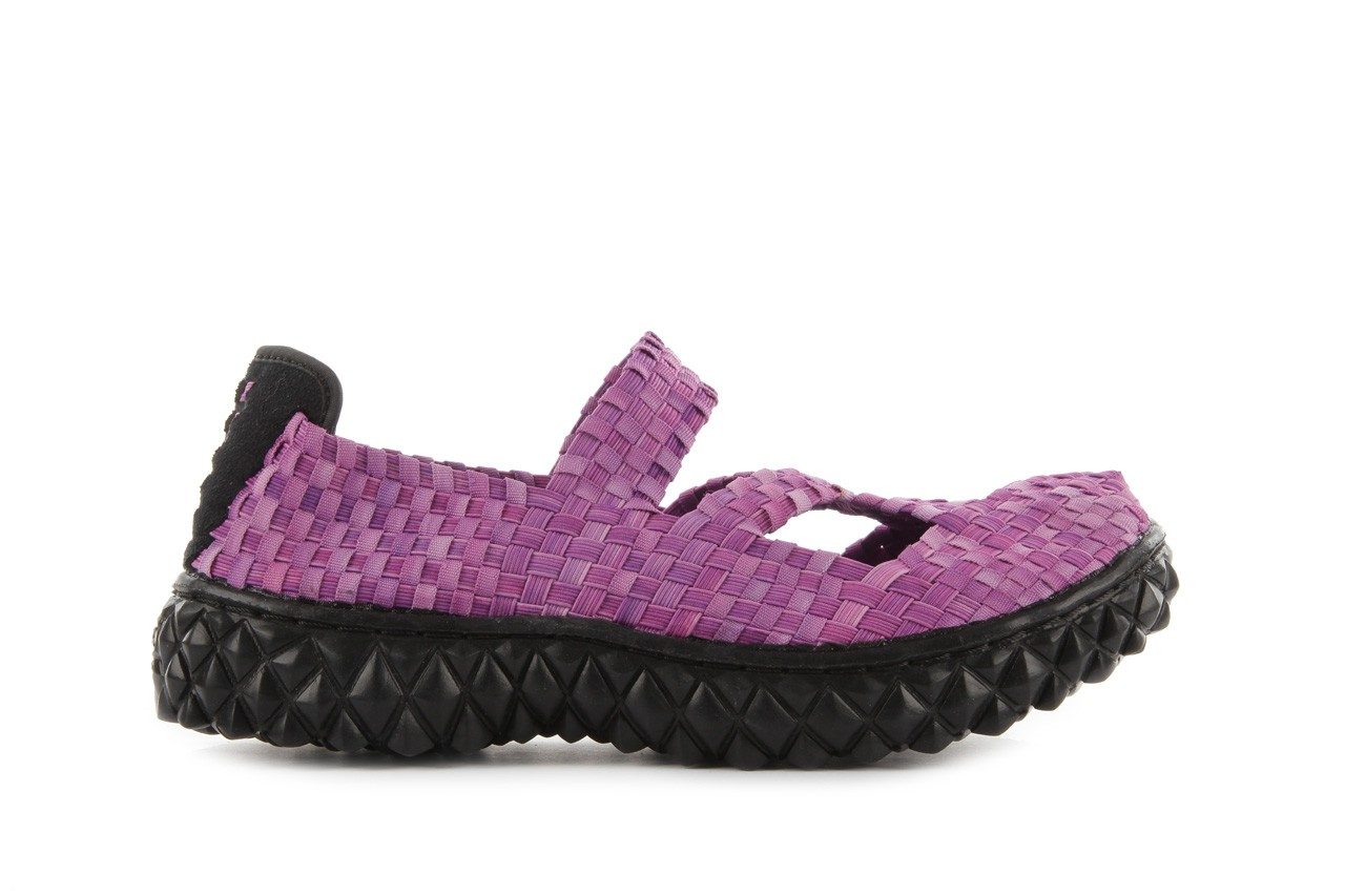 Sandały rock cross washed violet, fiolet, materiał  - rock - nasze marki 8