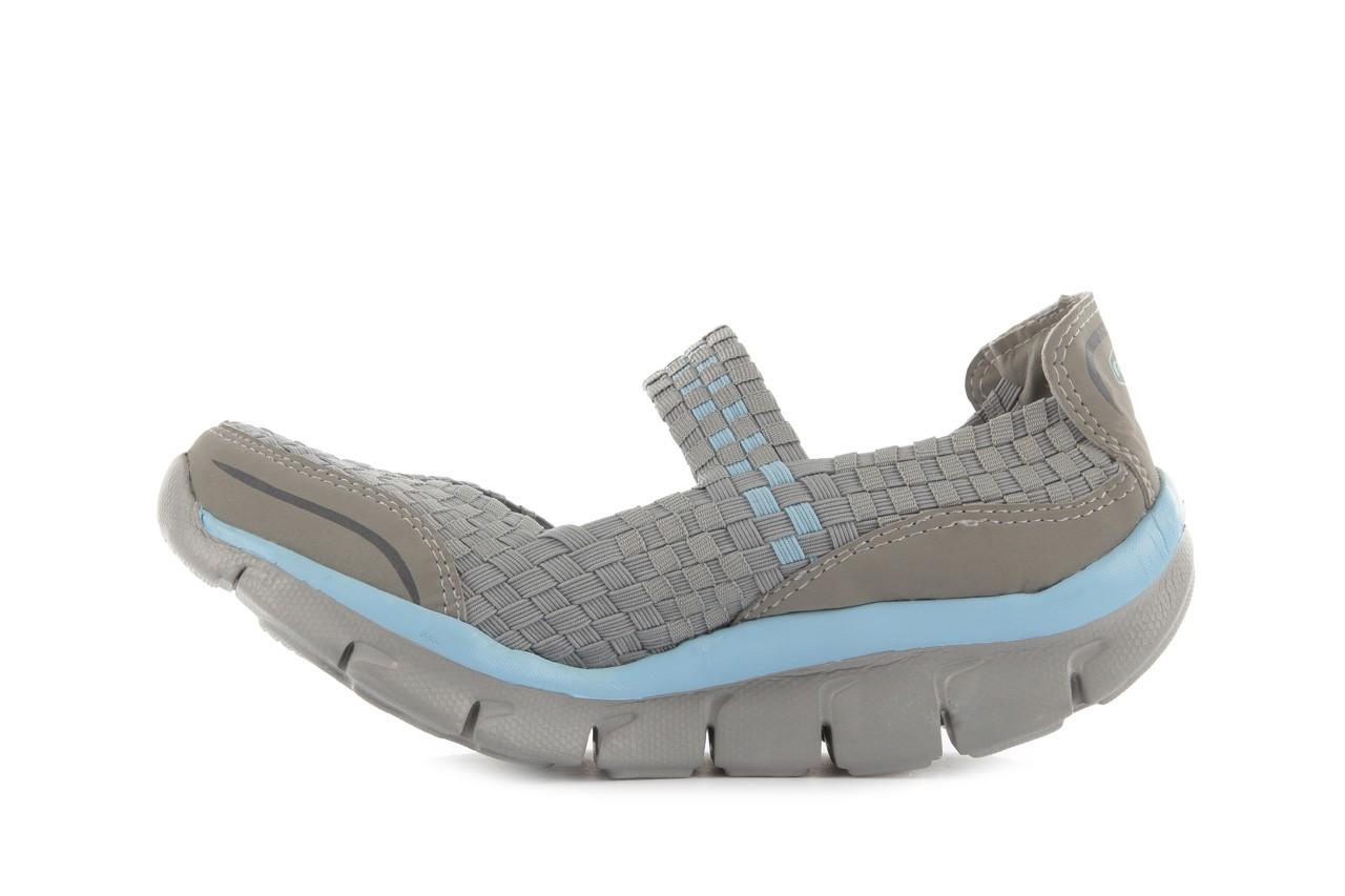 Sandały rock miami over grey-blue, szary/ niebieski, materiał - rock - nasze marki 10