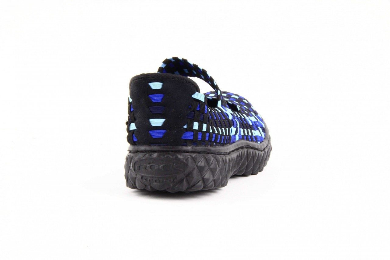 Rock over mix lt. blue el. blue navy black - rock - nasze marki 6