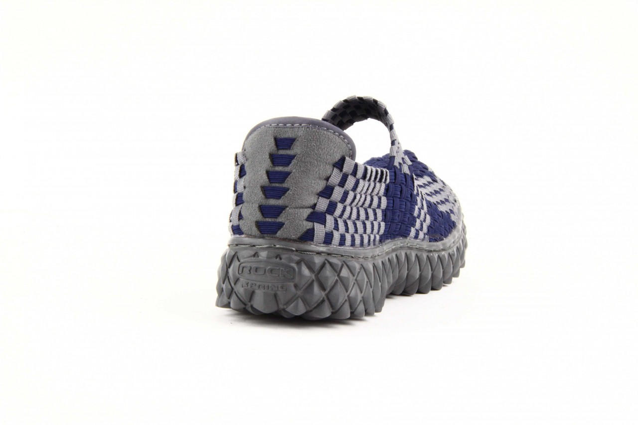 Rock over navy grey - rock - nasze marki 6