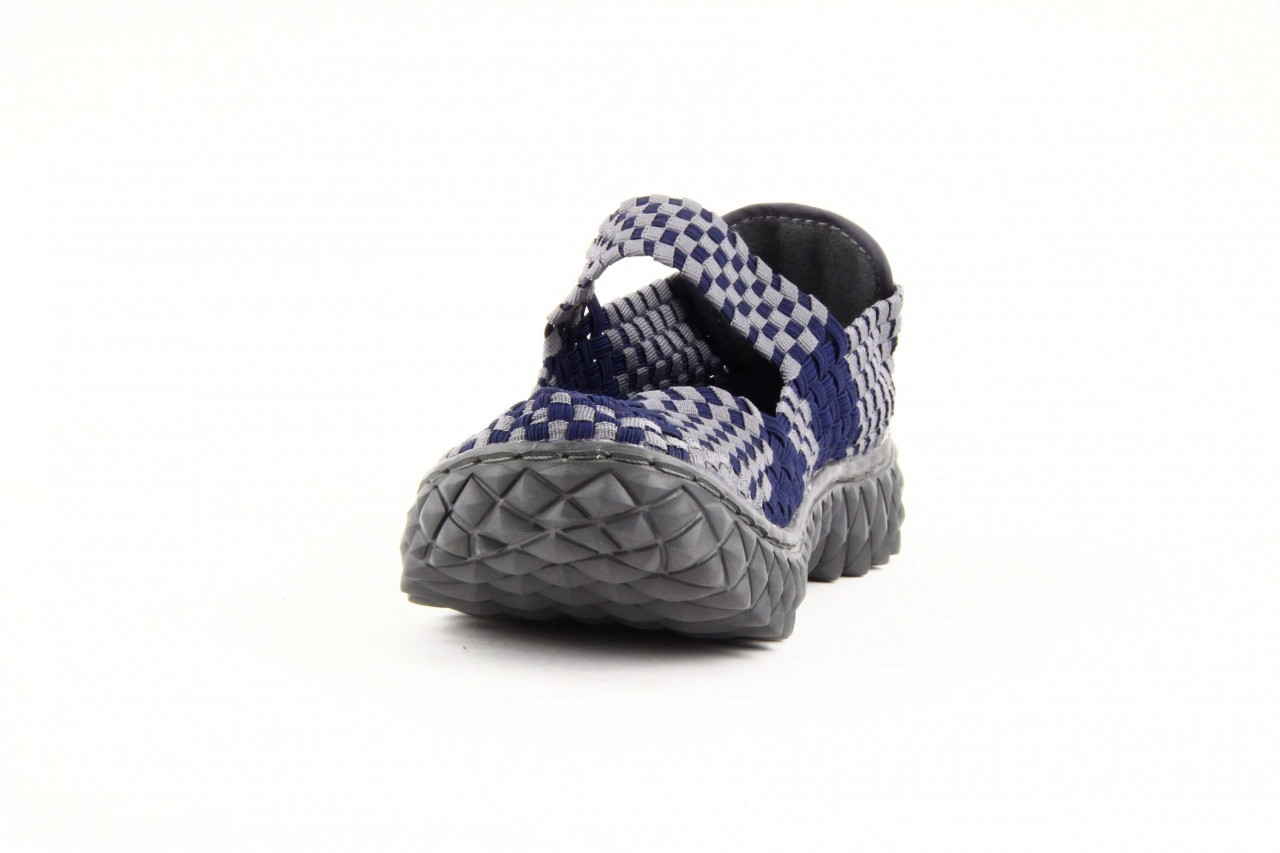 Rock over navy grey - rock - nasze marki 10