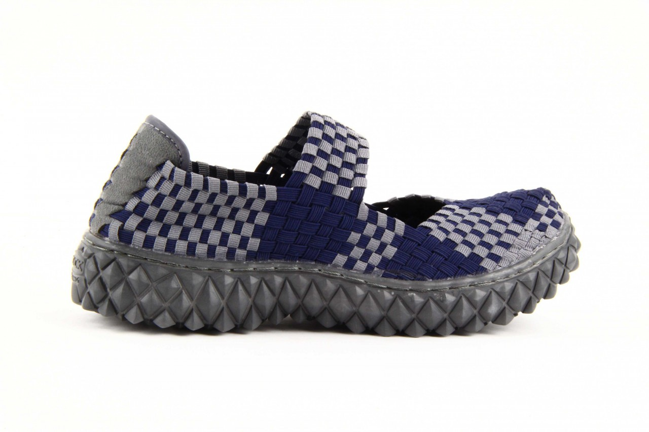 Rock over navy grey - rock - nasze marki 11