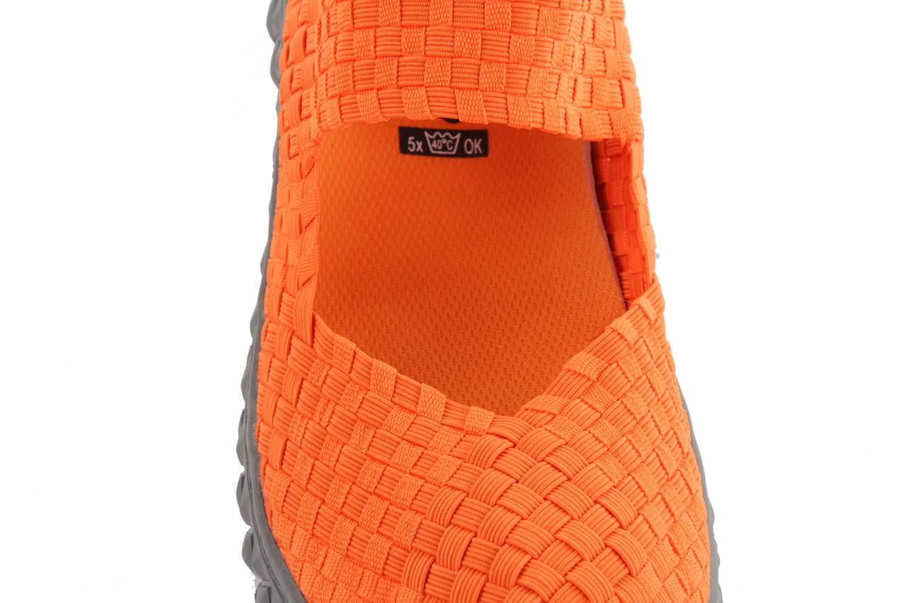 Rock over orange - rock - nasze marki 14