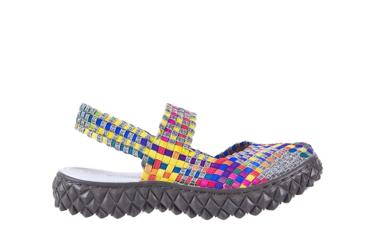 Rock over sandal tutti frutti - rock - nasze marki 6