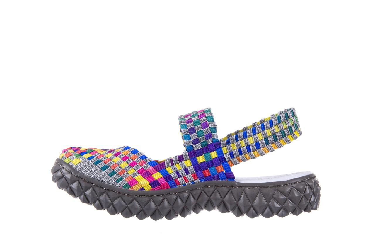 Rock over sandal tutti frutti - rock - nasze marki 8