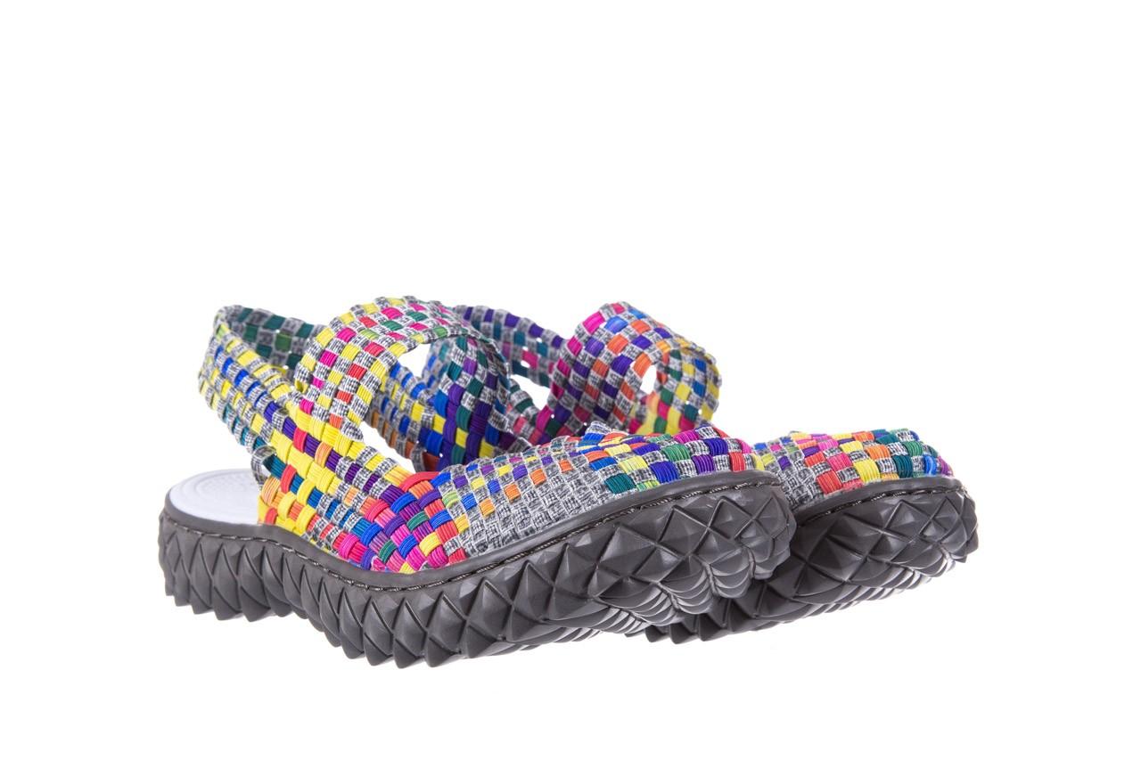 Rock over sandal tutti frutti - rock - nasze marki 7