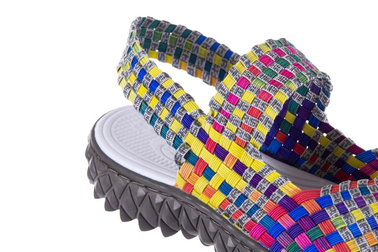 Rock over sandal tutti frutti - rock - nasze marki 11