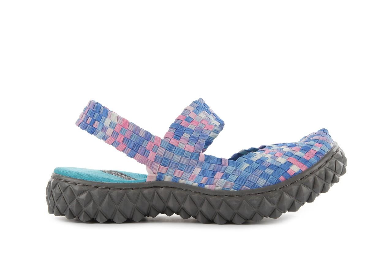 Rock over sandal washed aquarel - rock - nasze marki 7