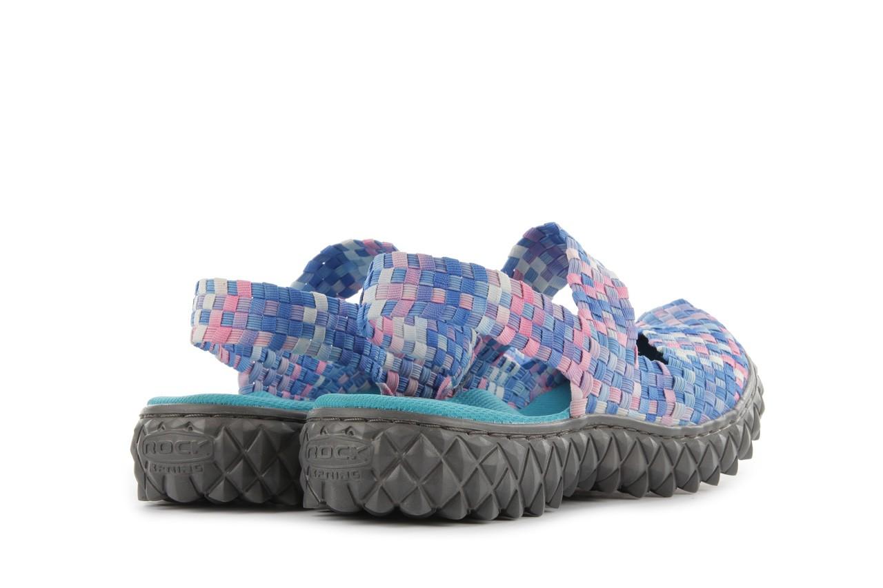 Rock over sandal washed aquarel - rock - nasze marki 10