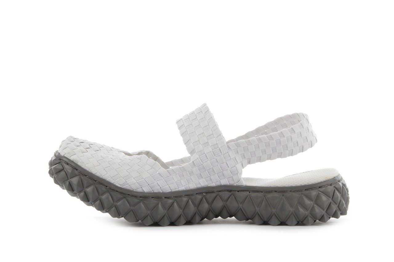 Rock over sandal white - rock - nasze marki 9
