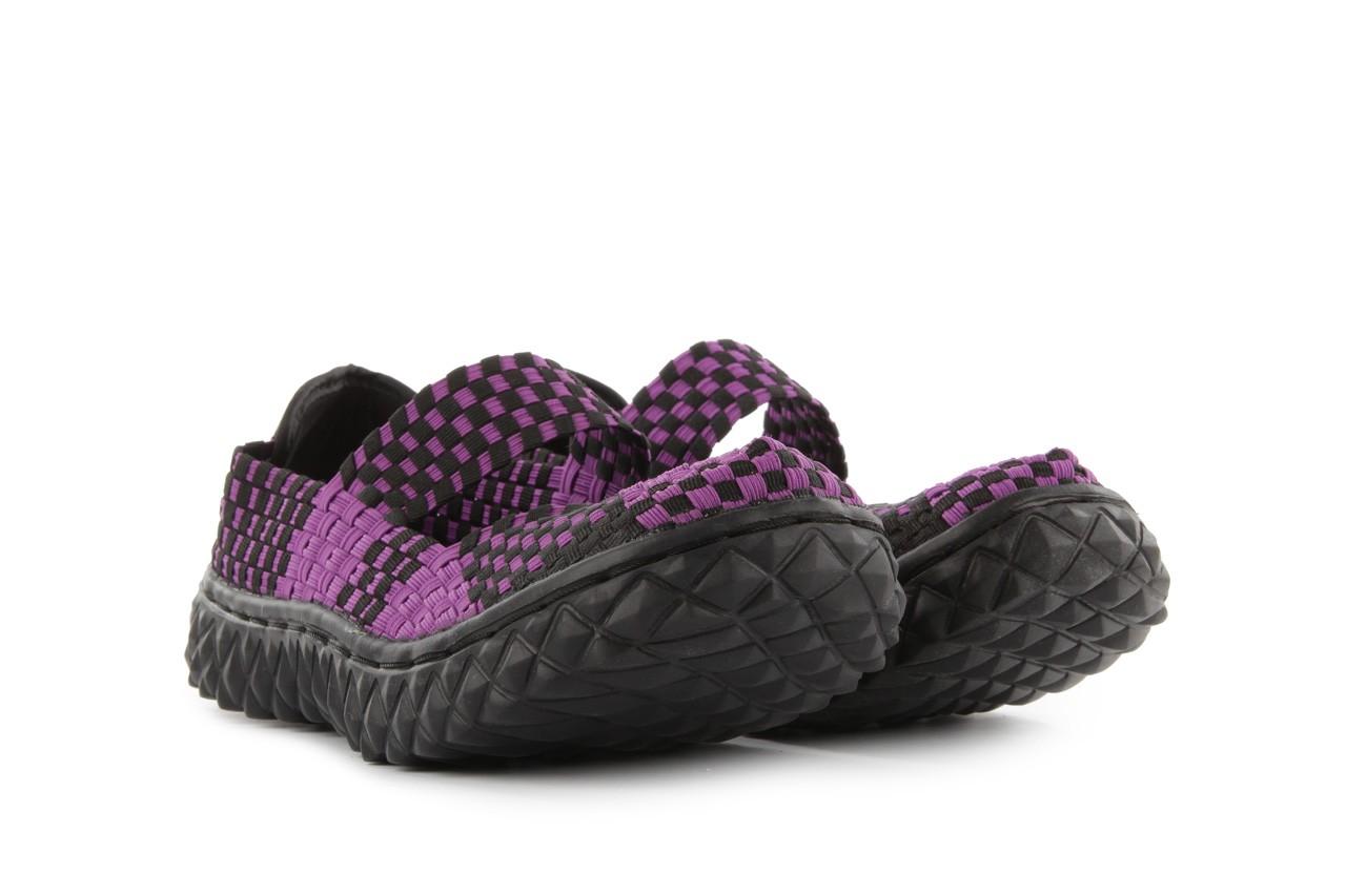 Rock over violet-black - rock - nasze marki 8