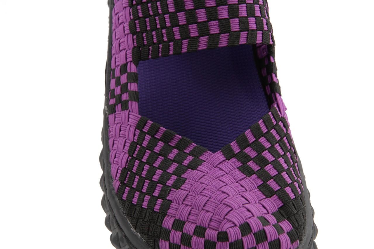 Rock over violet-black - rock - nasze marki 12
