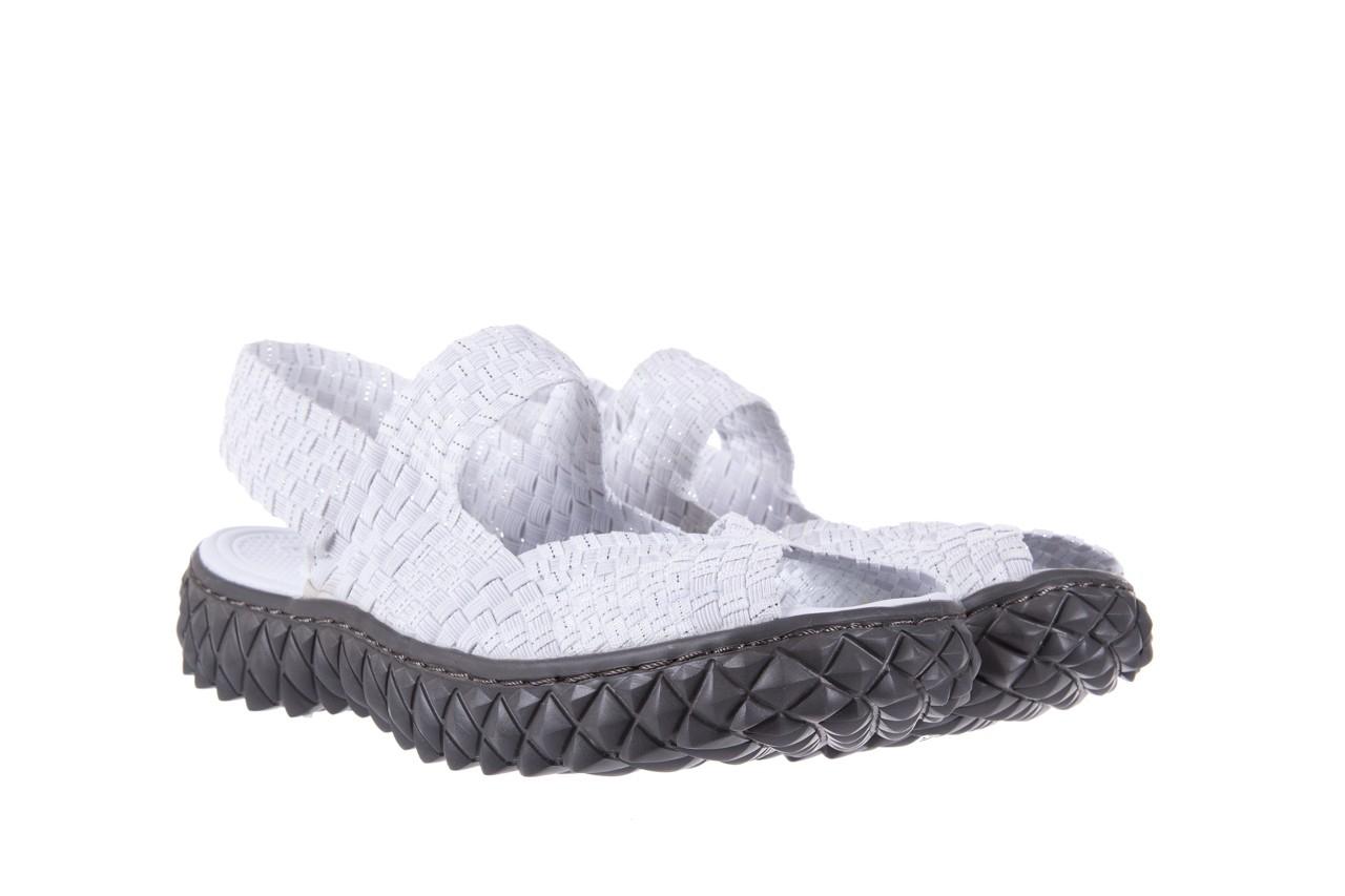 Rock rihana white silver - rock - nasze marki 7