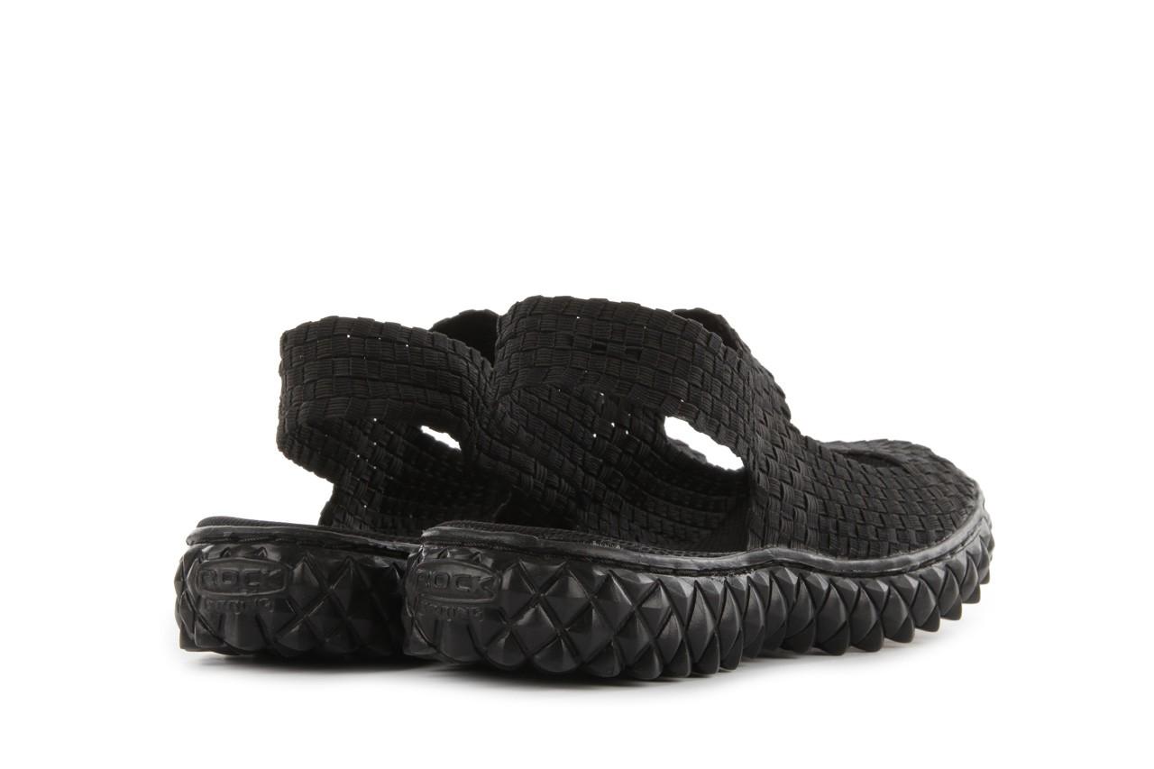 Rock sandal 2 black - rock - nasze marki 10
