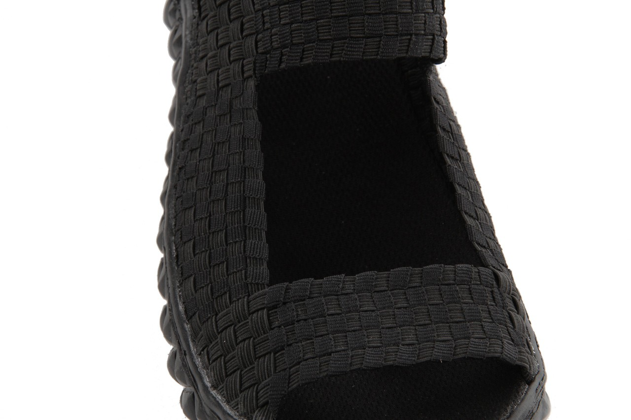 Rock sandal 2 black - rock - nasze marki 12