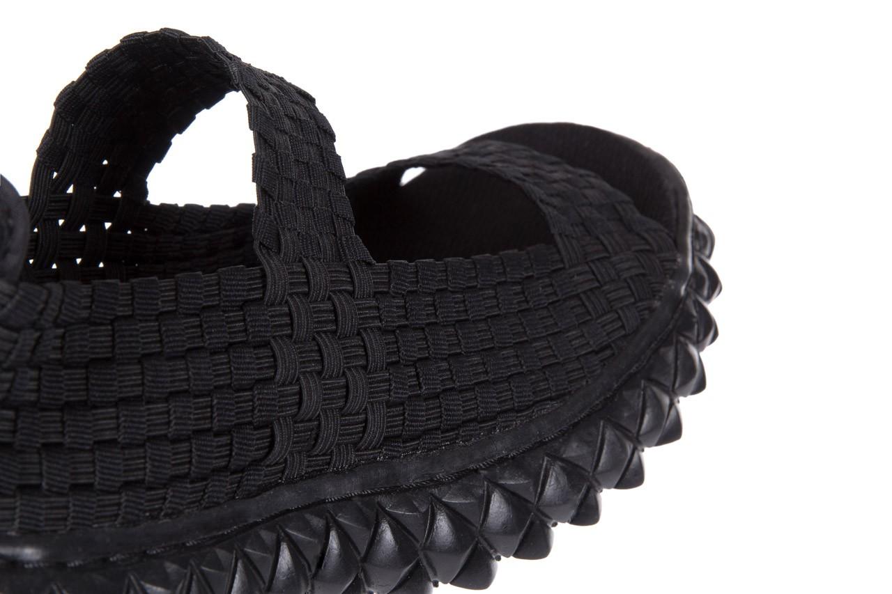 Rock sandal 2 closed black - rock - nasze marki 11