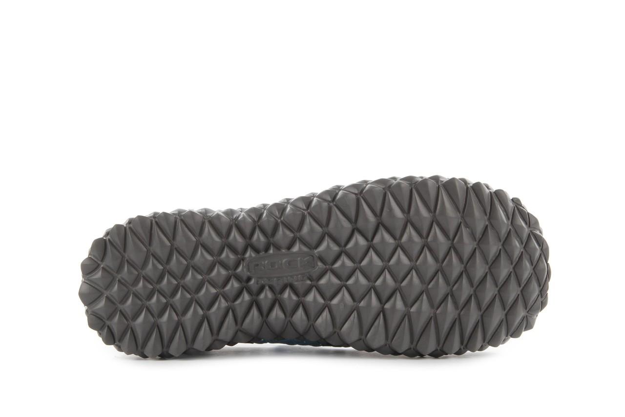 Rock sandal 2 closed blue-grey - rock - nasze marki 15
