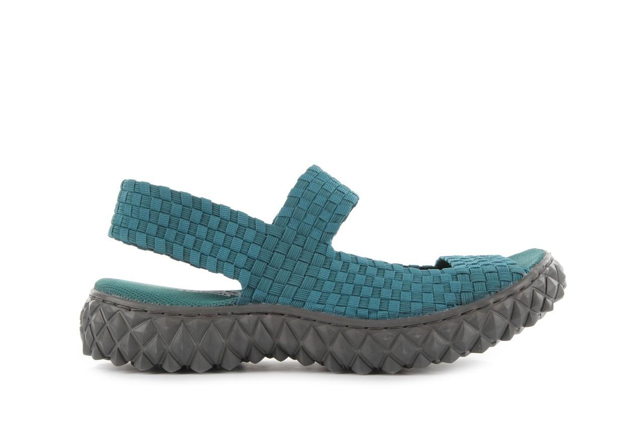 Rock sandal 2 petrol - rock - nasze marki 7