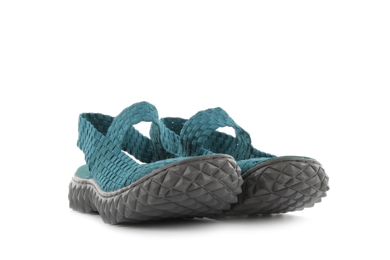 Rock sandal 2 petrol - rock - nasze marki 8