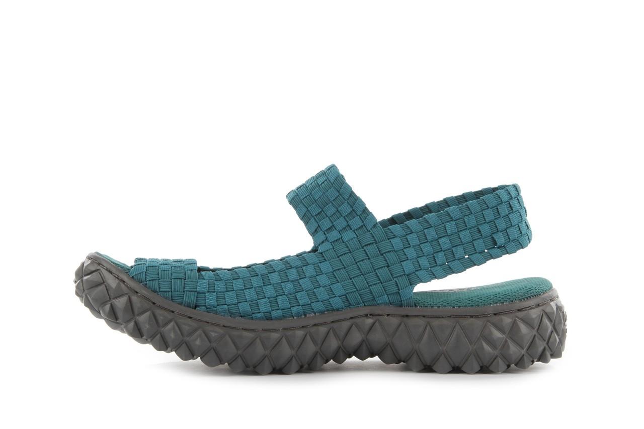 Rock sandal 2 petrol - rock - nasze marki 9