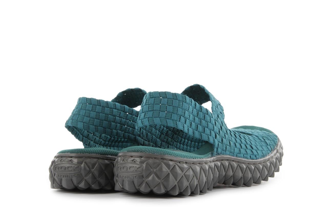 Rock sandal 2 petrol - rock - nasze marki 10