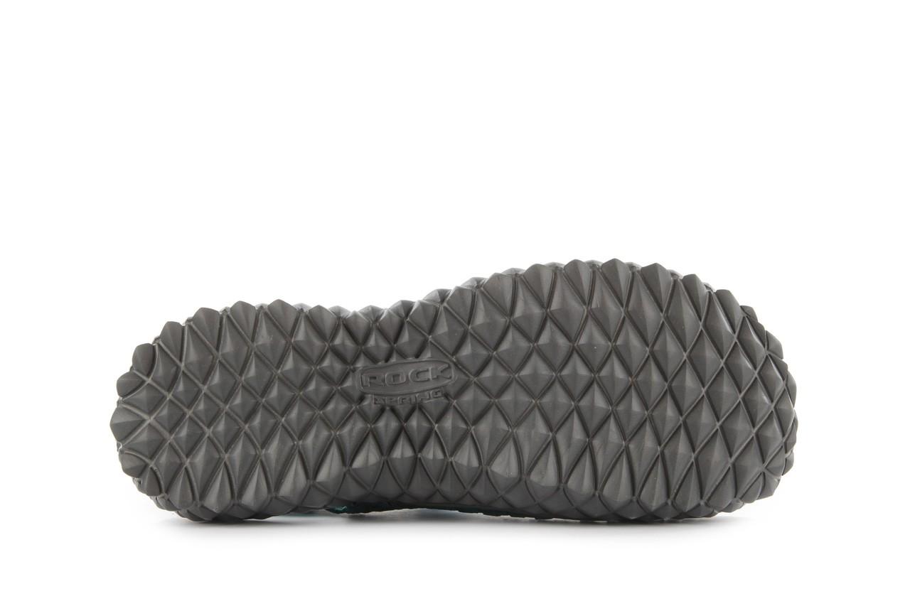 Rock sandal 2 petrol - rock - nasze marki 13
