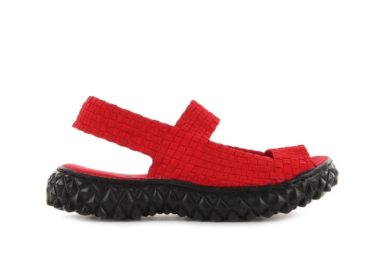Rock sandal 2 red - rock - nasze marki 7