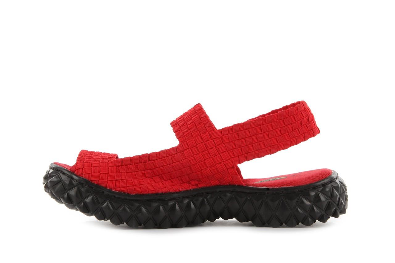 Rock sandal 2 red - rock - nasze marki 9