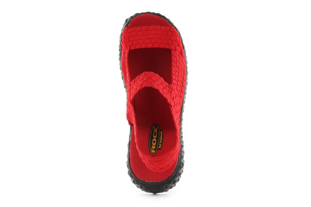 Rock sandal 2 red - rock - nasze marki 11