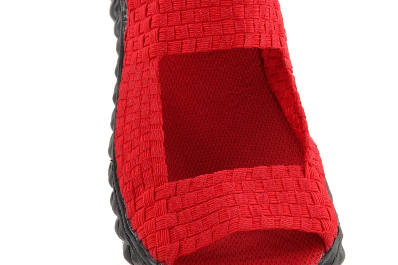 Rock sandal 2 red - rock - nasze marki 12