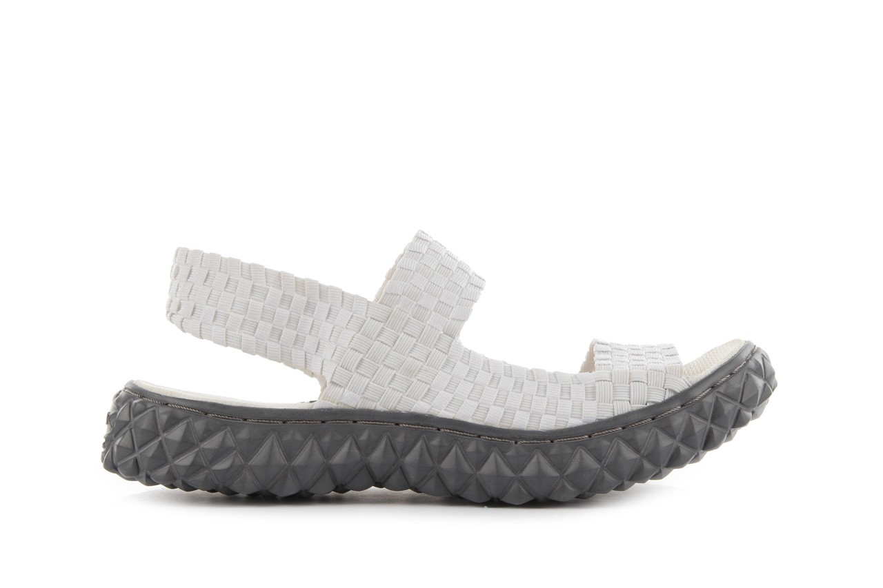 Rock sandal 2 white - rock - nasze marki 7