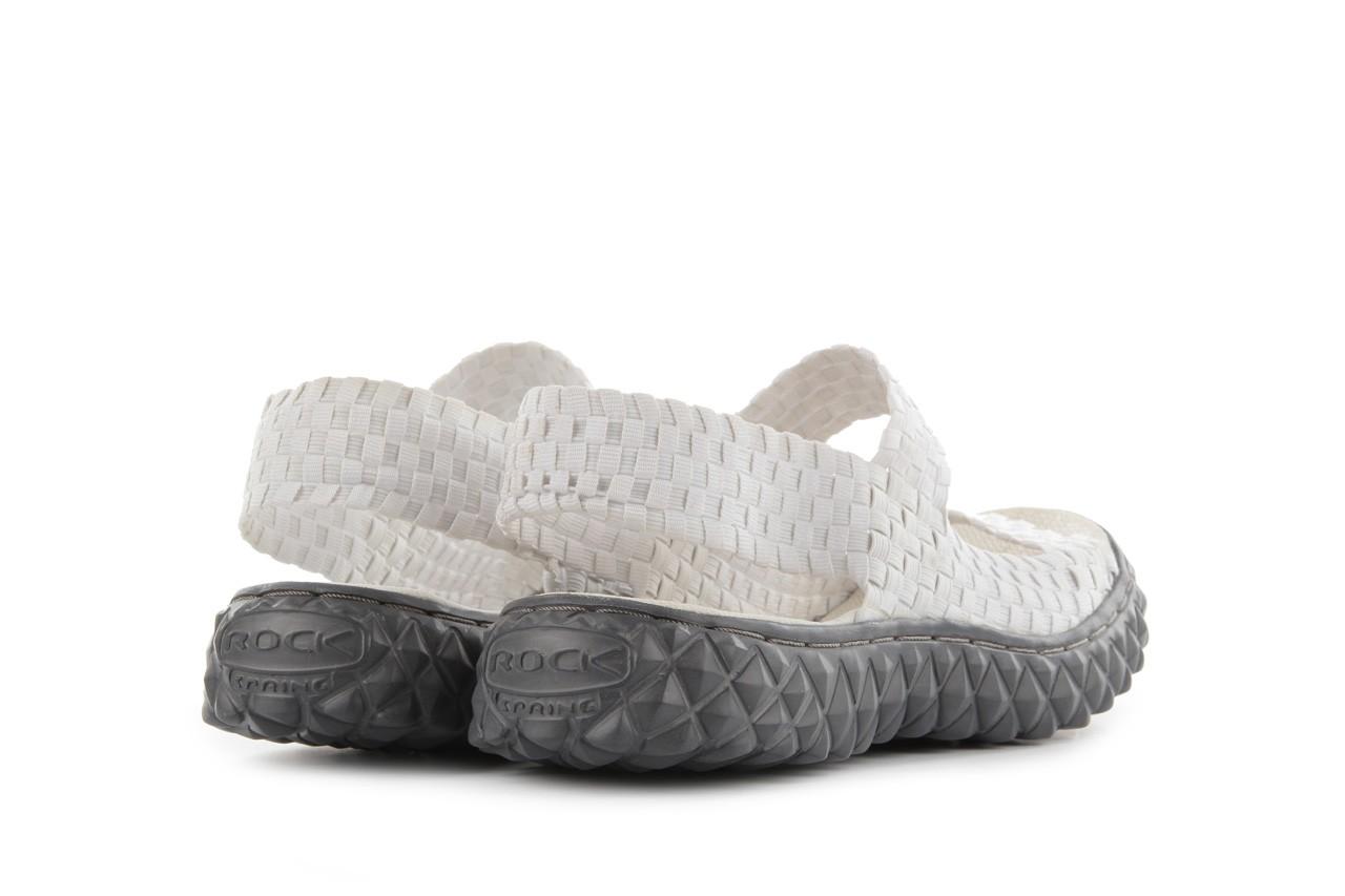 Rock sandal 2 white - rock - nasze marki 10