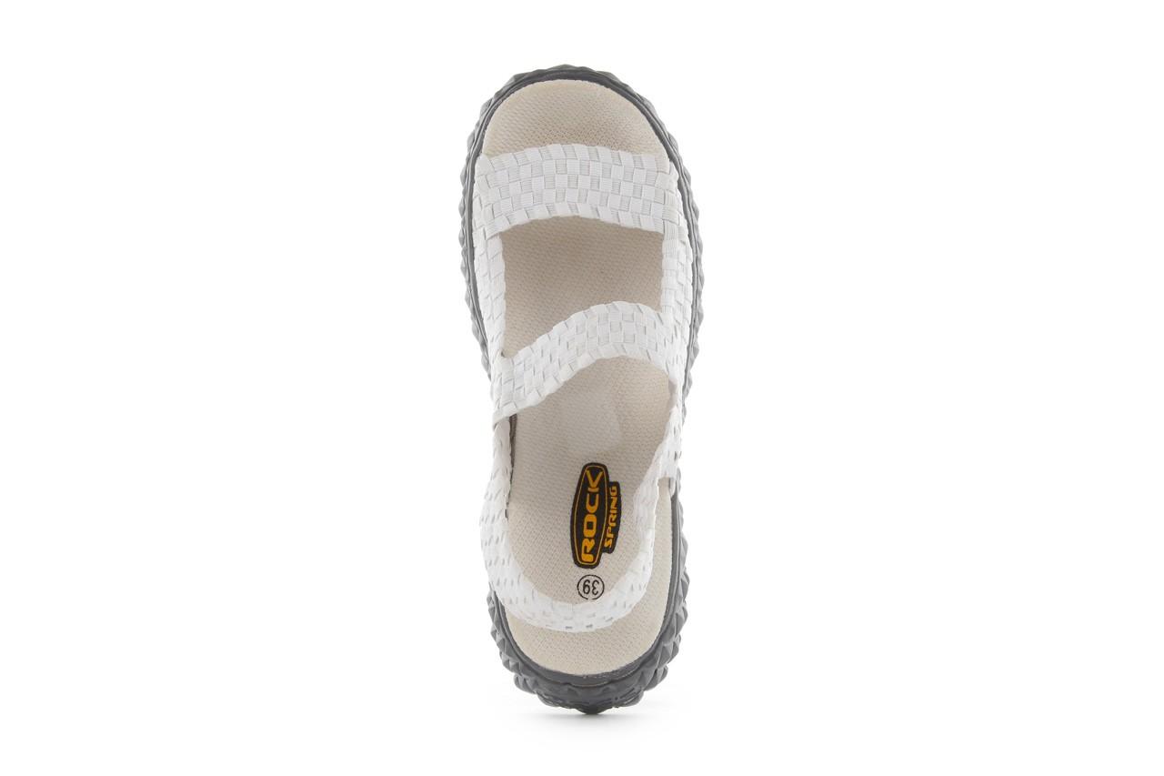 Rock sandal 2 white - rock - nasze marki 11