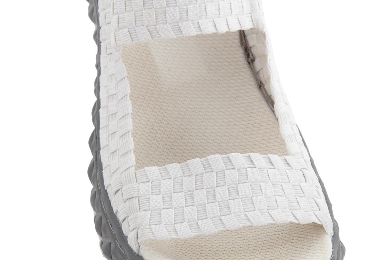 Rock sandal 2 white - rock - nasze marki 12