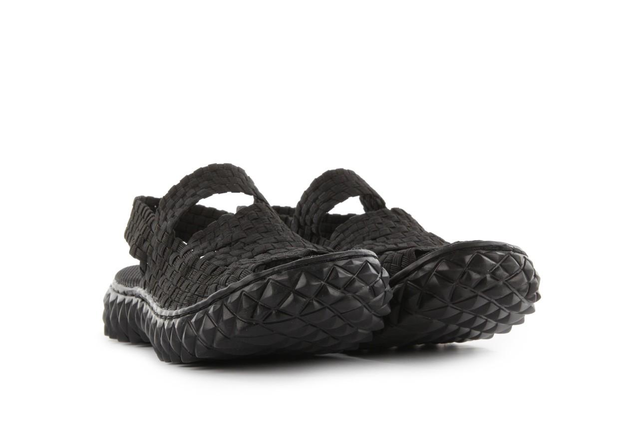 Rock sandal 4 black - rock - nasze marki 8
