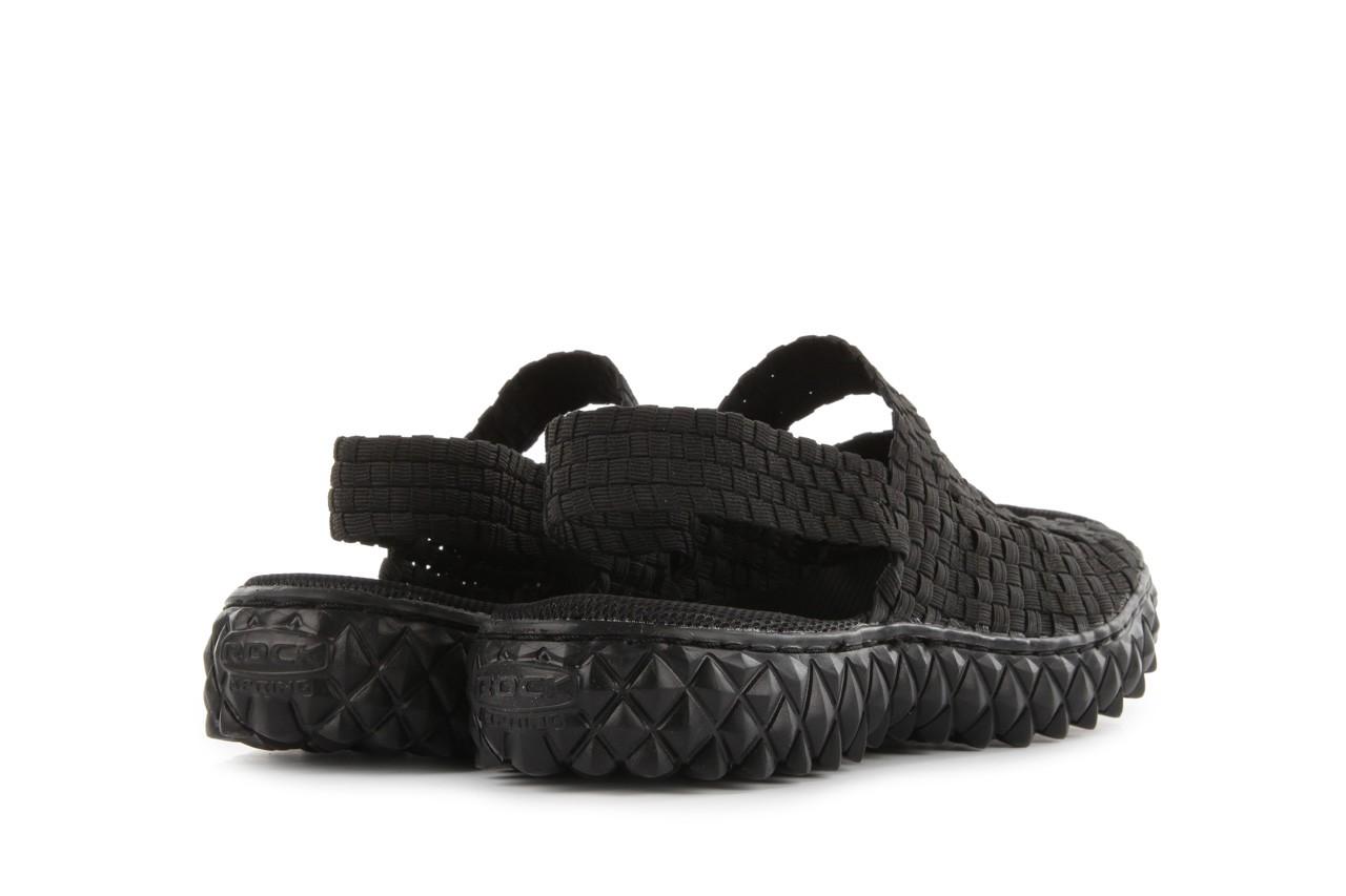 Rock sandal 4 black - rock - nasze marki 10