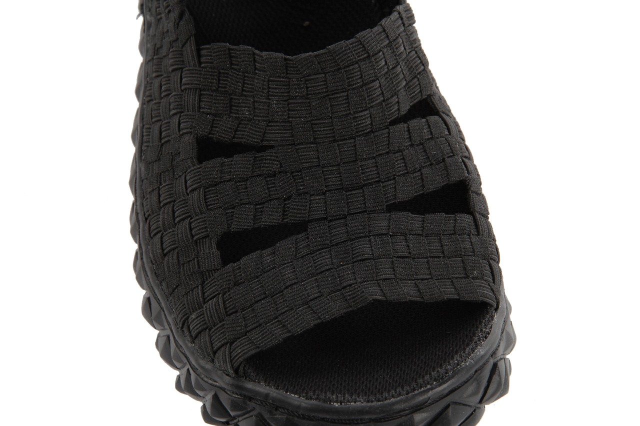 Rock sandal 4 black - rock - nasze marki 12