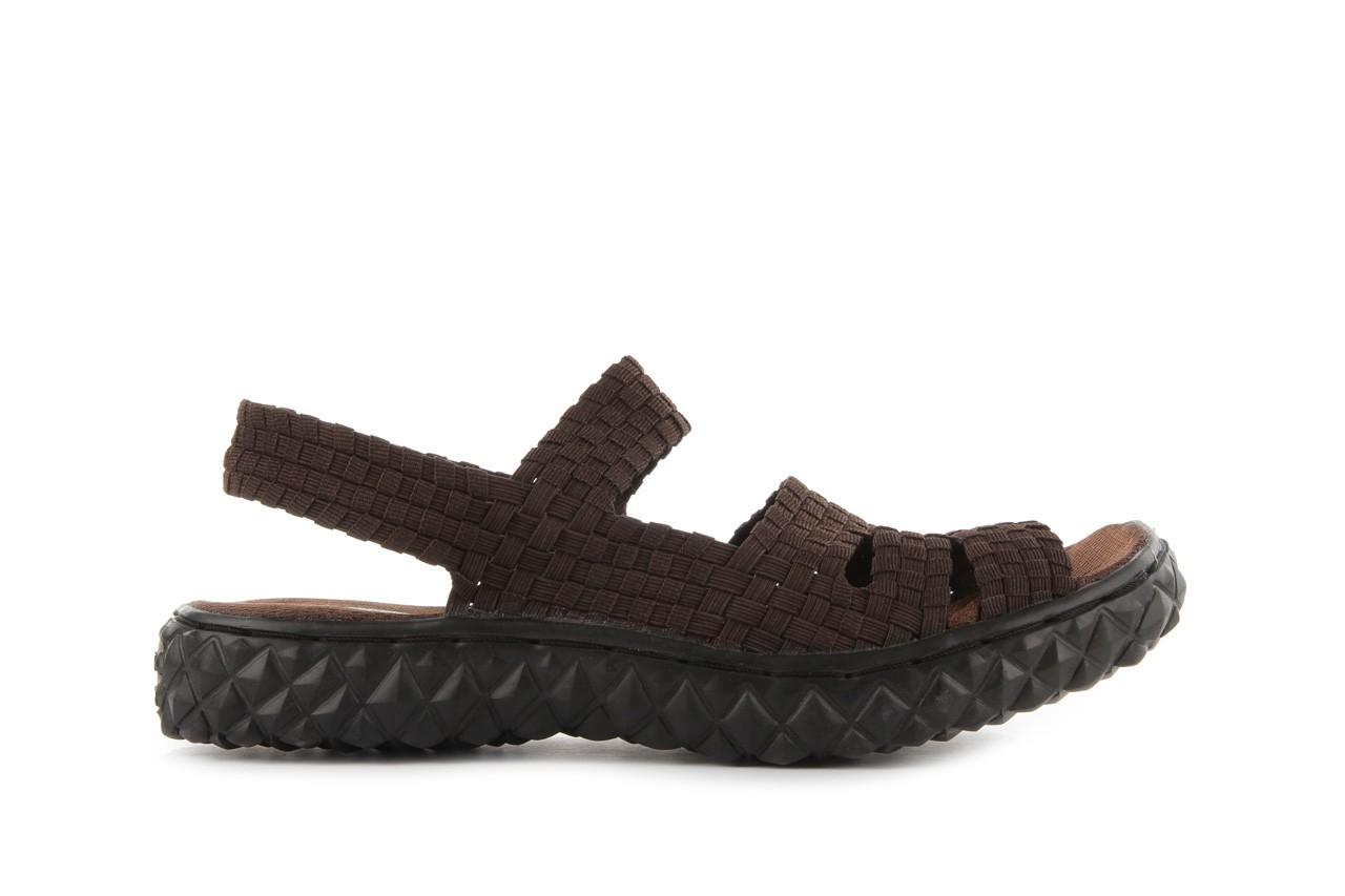 Rock sandal 4 coffee - rock - nasze marki 7
