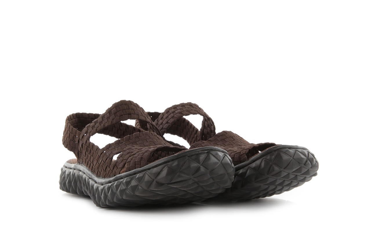 Rock sandal 4 coffee - rock - nasze marki 8