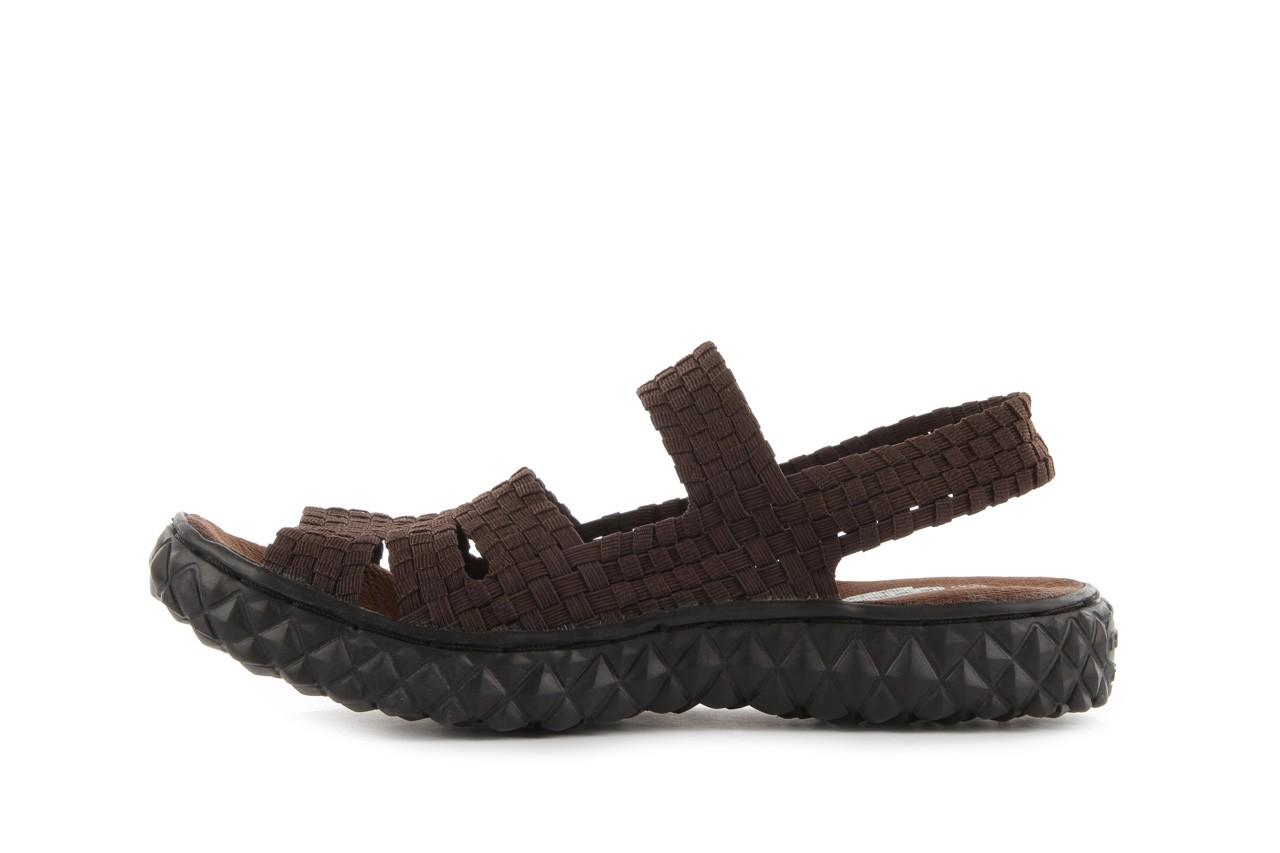 Rock sandal 4 coffee - rock - nasze marki 9