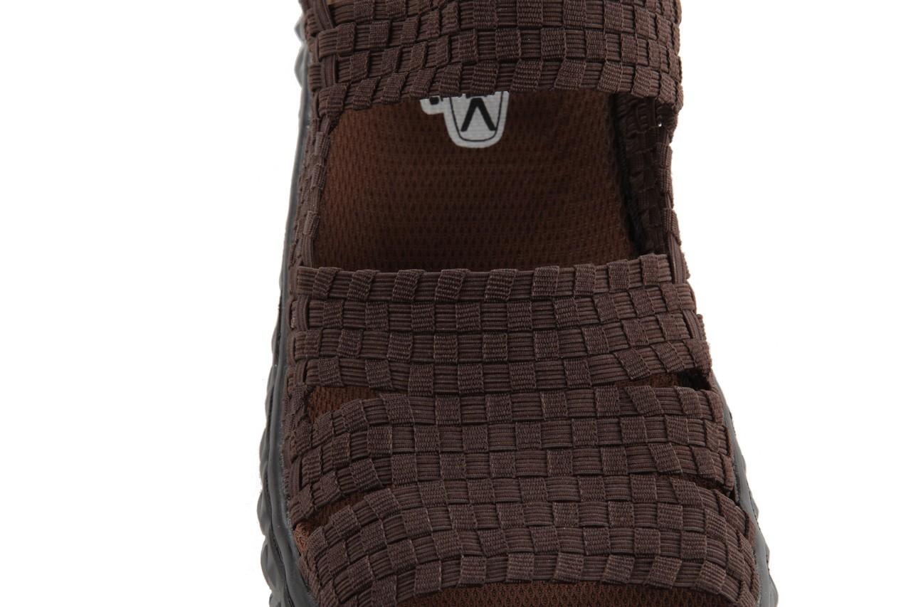 Rock sandal 4 coffee - rock - nasze marki 12