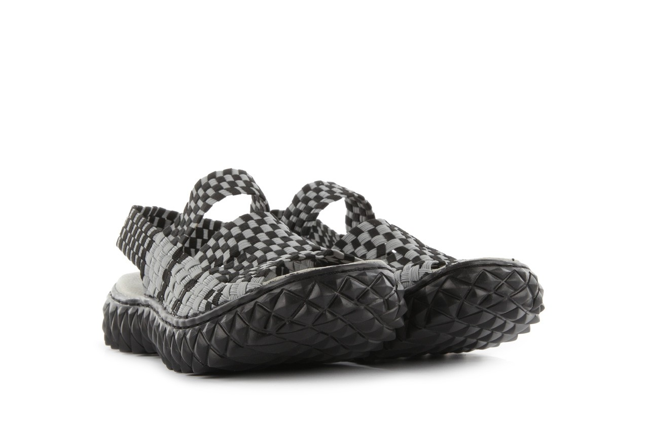 Rock sandal 4 grey black - rock - nasze marki 8